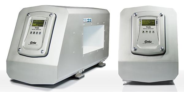 Multi-frequentie metaaldetector